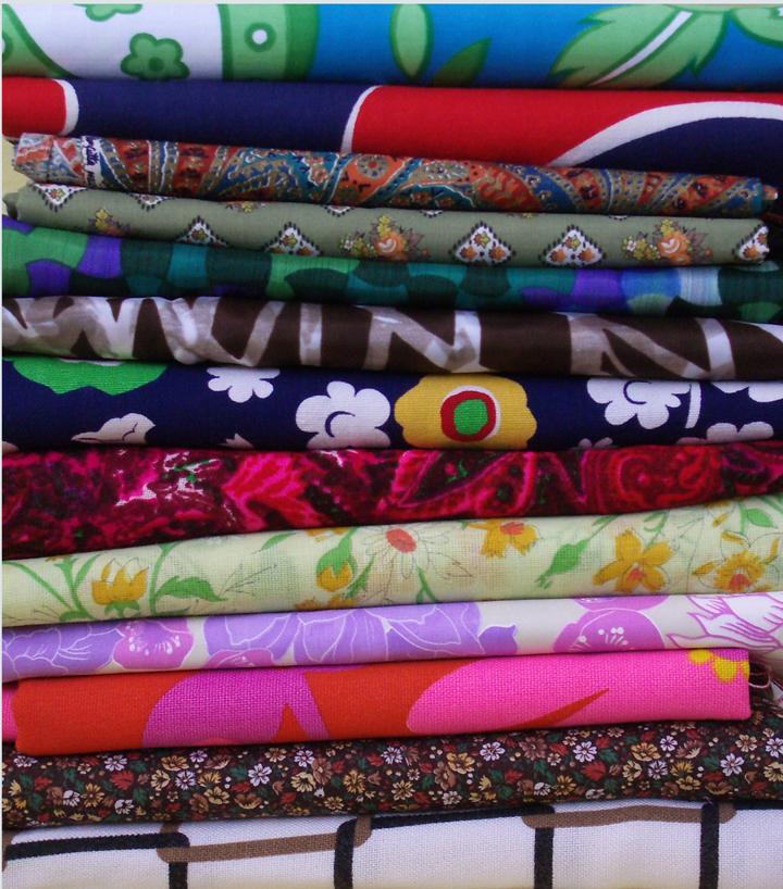 Fabricmomstack