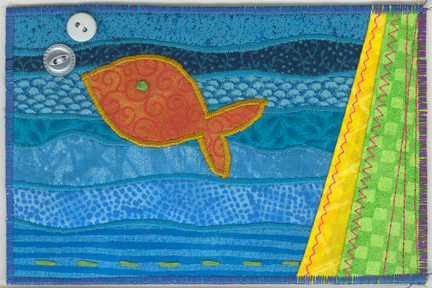 Pcseafish