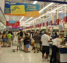 Walmartshoppers